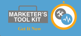 Free Traffic better leads with Marketers tool kit